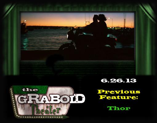 Graboid - 6.26.13