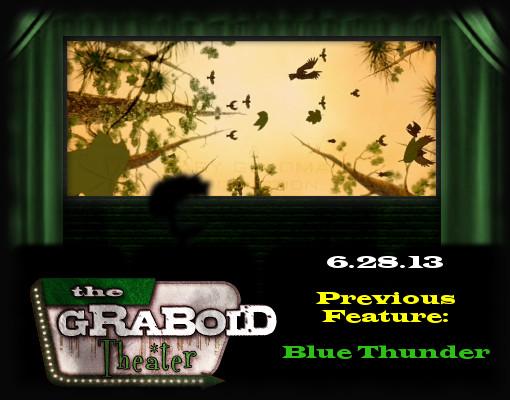 Graboid - 6.28.13