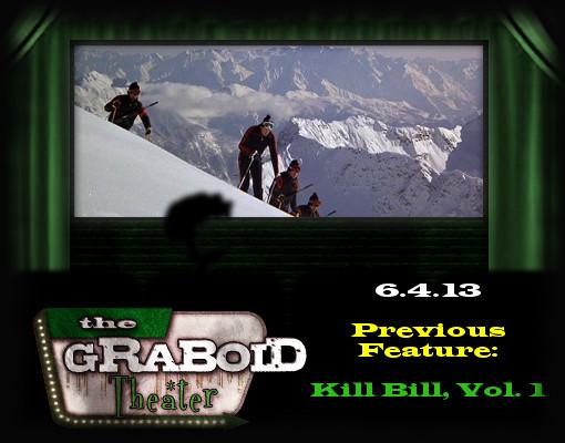 Graboid - 6.4.13