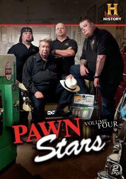 Pawn Stars Season 4