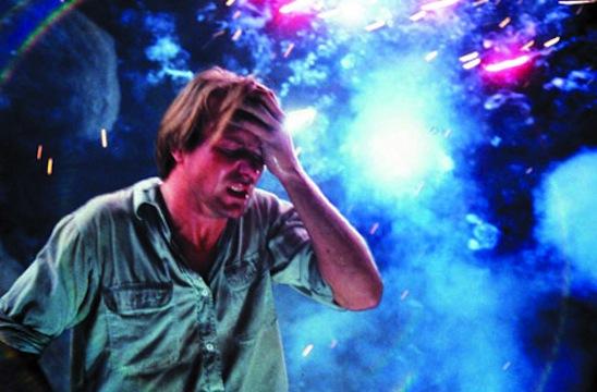 altered states hallucination fireworks