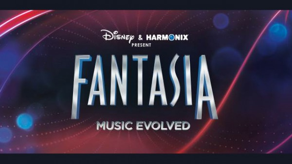 fantasiamusicevolved