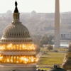 white house down explosion