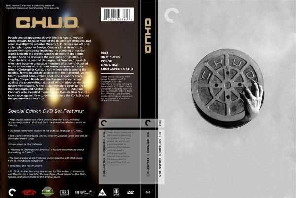 CHUD Criterion Collection copy