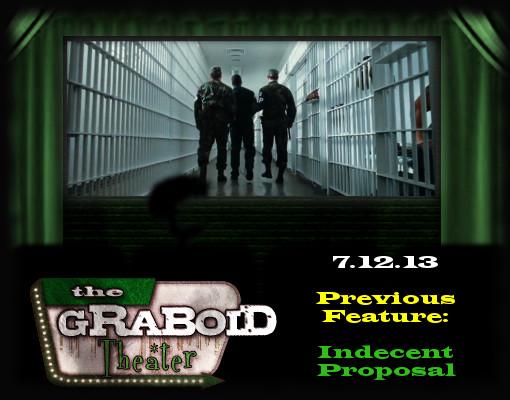 Graboid - 7.12.13