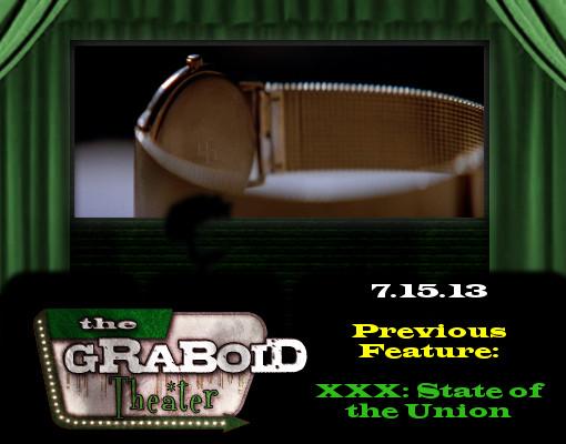 Graboid - 7.15.13