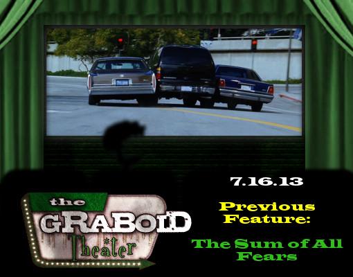 Graboid - 7.16.13
