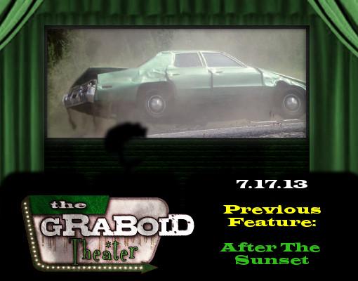 Graboid - 7.17.13