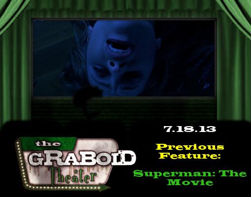 Graboid - 7.18.13