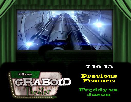 Graboid - 7.19.13