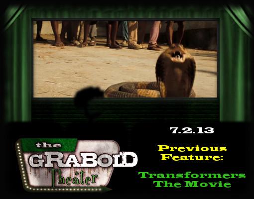Graboid - 7.2.13