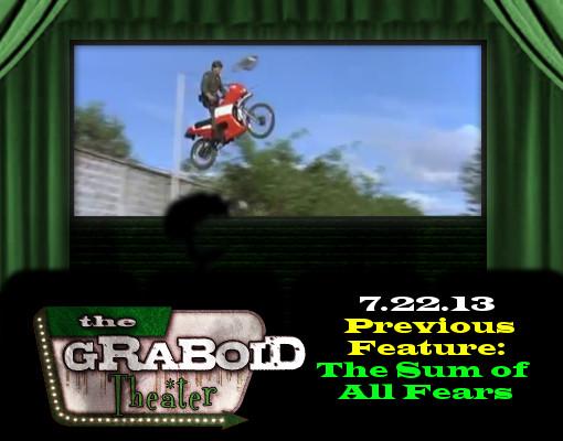 Graboid - 7.22.13