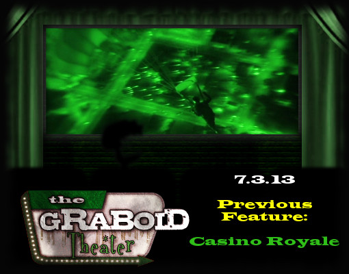 Graboid - 7.3.13