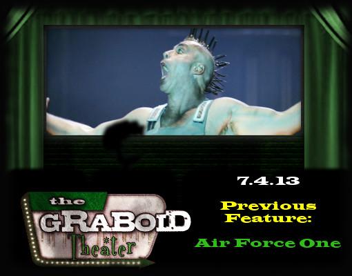 Graboid - 7.4.13
