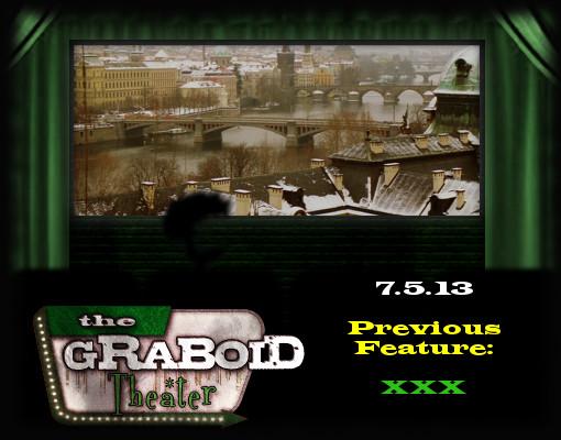 Graboid - 7.5.13