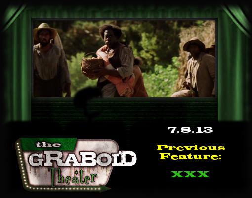 Graboid - 7.8.13