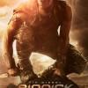 Riddick Revenge