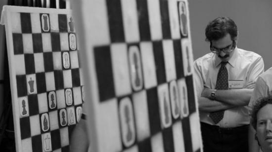 Computer Chess 3