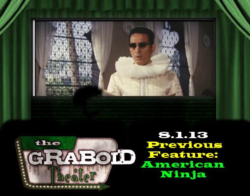 Graboid - 8.1.13