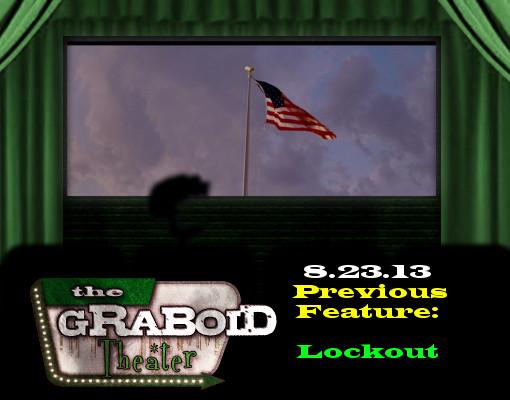 Graboid - 8.23.13