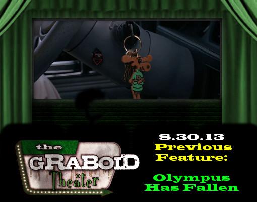 Graboid - 8.30.13