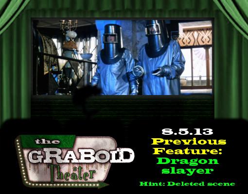 Graboid - 8.5.13