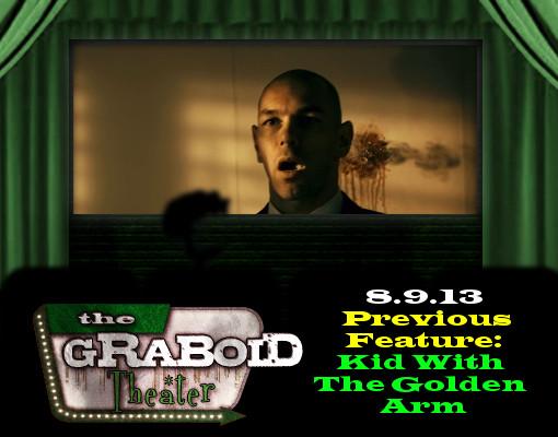 Graboid - 8.9.13