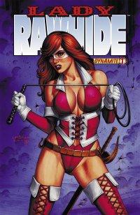 Lady Rawhide 01