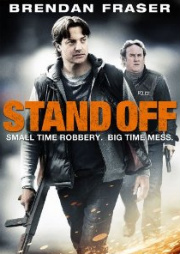 Stand Off Cover