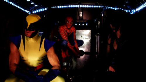Wolverine XXX 3