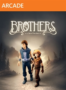 brotherscover