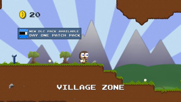 DLC Quest #2