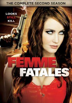 Femme Fatales Season 2