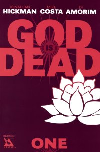 God is Dead 01