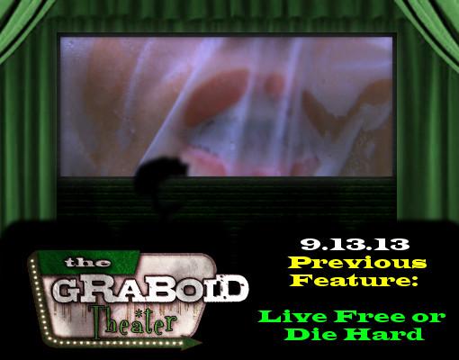 Graboid - 9.13.13