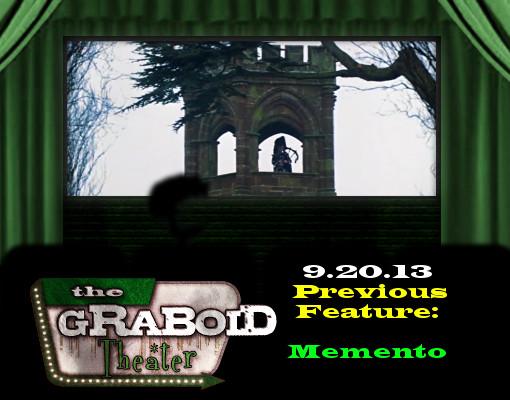 Graboid - 9.20.13
