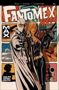 Fantomex Max 001-000