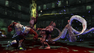 Splatterhouse 02