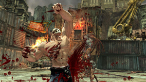 Splatterhouse 03
