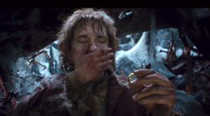 hobbit desolation of smaug bilbo martin freeman