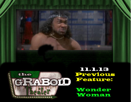 Graboid - 11.1.13