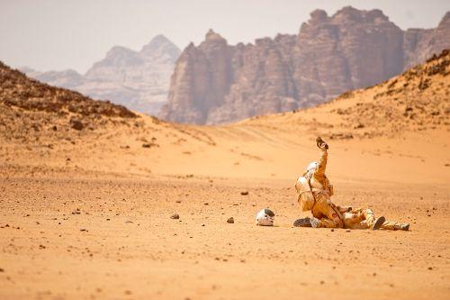 Last Days on Mars 2
