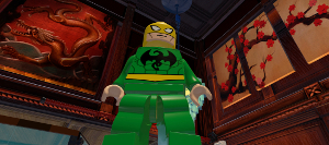 Lego Screen 2