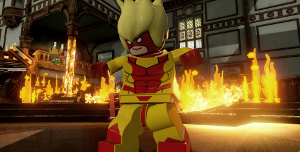 Lego Screen 3