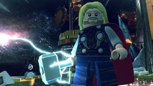 Lego Screen 4