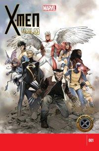 X-MenGold