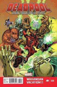 Deadpool#20