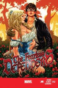 Fearless Defenders 012