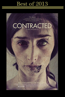 Top 15 - Contracted