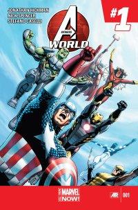 Avengers World1